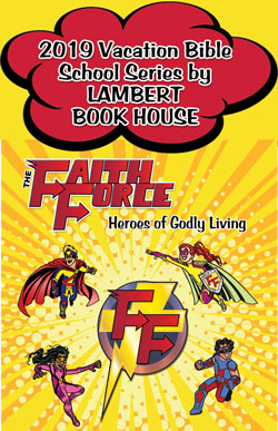 Lambert Book House Curriculum and VBS