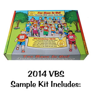 VBS Sample Kit