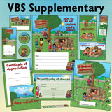 VBS Supplementary Materials