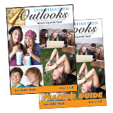 Outlooks Teen Bible Study