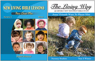 New Living Bible Lessons