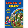 Learn & Grow Bible Activity Book