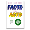 Facts From Acts Quiz Book